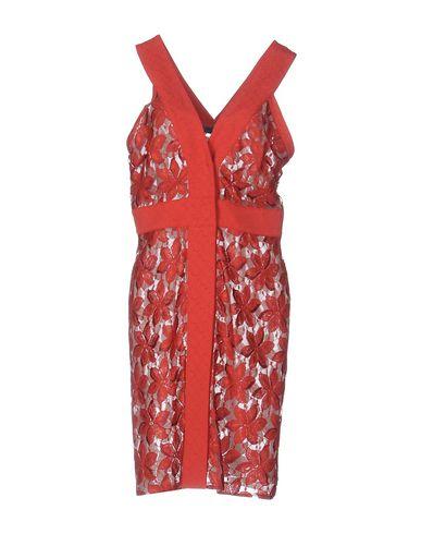 Платье до колена EMANUEL UNGARO 34696396SS