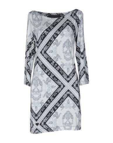 Короткое платье PHILIPP PLEIN COUTURE 34696442PK