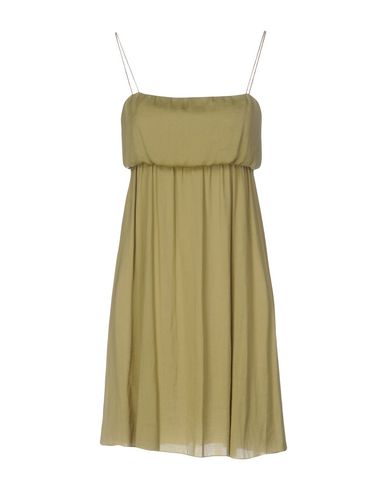 Короткое платье CACHAREL 34696512QX