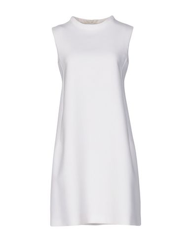 Короткое платье 'S MAX MARA 34696551LP