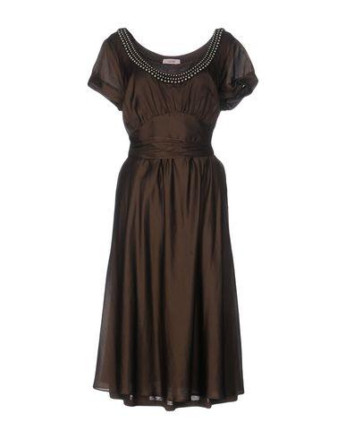 Платье до колена LAUREL 34696653XI