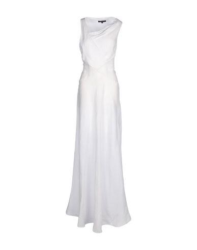 Длинное платье WALTER VOULAZ 34696688PX
