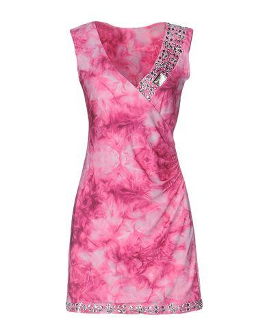 Короткое платье PHILIPP PLEIN COUTURE 34696742PV