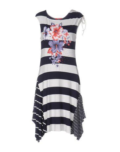 Короткое платье CELLINI 34696811RX