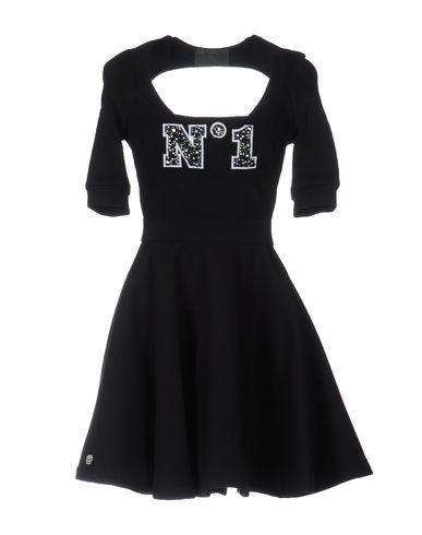 Короткое платье PHILIPP PLEIN 34696892TF