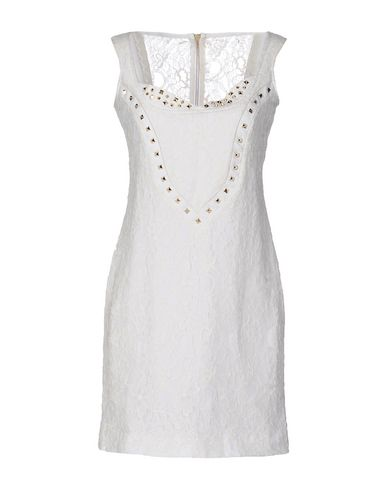 Короткое платье PHILIPP PLEIN 34696970LE