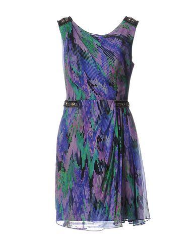 Короткое платье MATTHEW WILLIAMSON 34697100NL