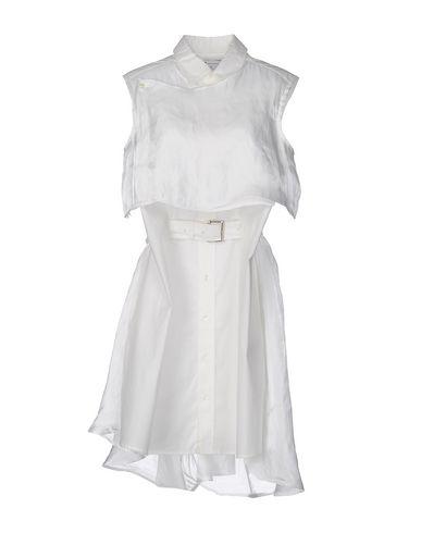 Короткое платье Y-3 34697207JJ