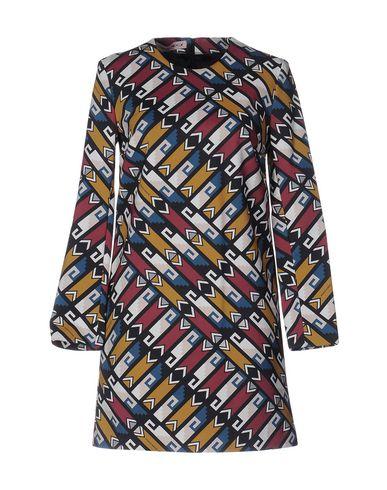 Короткое платье FRANKIE MORELLO 34697417LW
