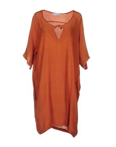Короткое платье LO NOT EQUAL 34697466HW