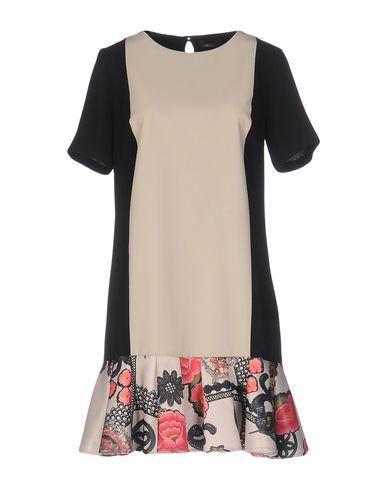 Короткое платье OLLA PAREG 34697485UU