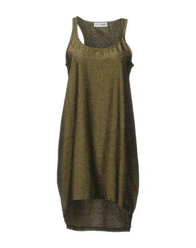 Короткое платье LO NOT EQUAL 34697486XK