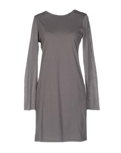 Короткое платье LO NOT EQUAL 34697487EW