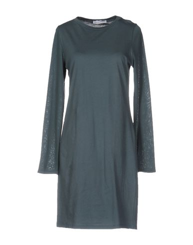 Короткое платье LO NOT EQUAL 34697487NF
