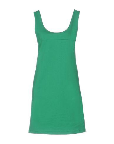 Короткое платье LO NOT EQUAL 34697492UN