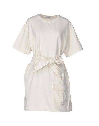 Короткое платье LO NOT EQUAL 34697504BO