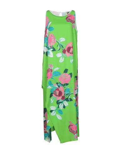 Длинное платье I'M ISOLA MARRAS 34697823FA