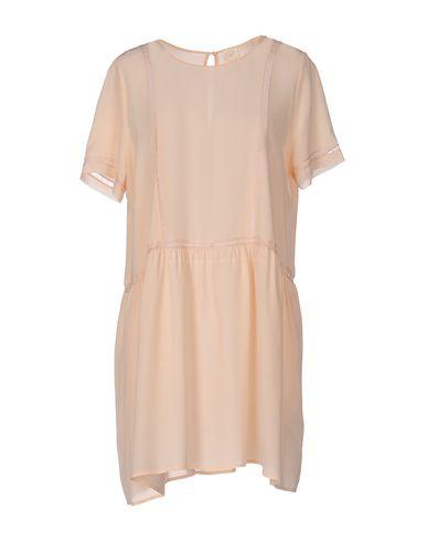 Короткое платье DES PETITS HAUTS 34697914PJ