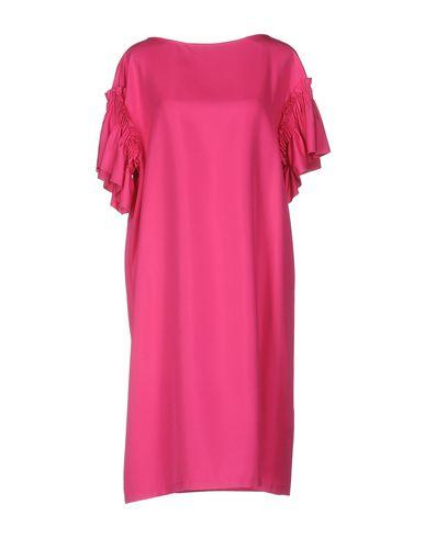Платье до колена SALVATORE FERRAGAMO 34697932UH