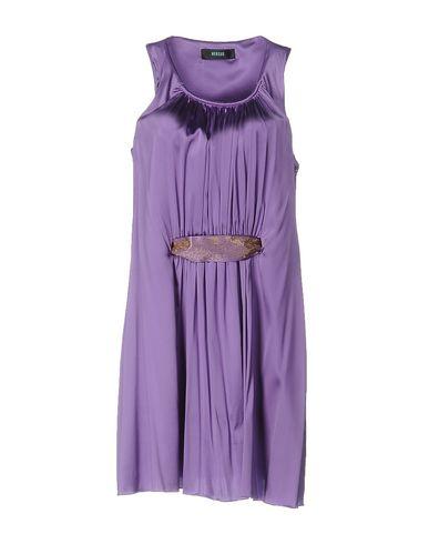 Короткое платье VERSUS 34698076KN