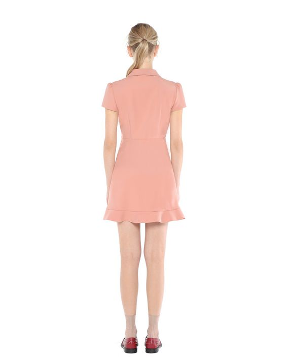 REDValentino MR3VA4450VM C57 Dress Woman r