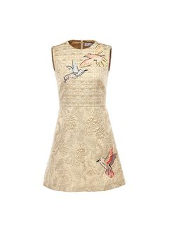 REDValentino MR3VA4802RV L01 Dress Woman a