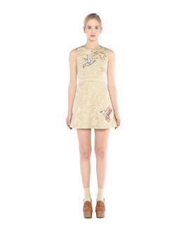REDValentino MR3VA4802RV L01 Dress Woman f