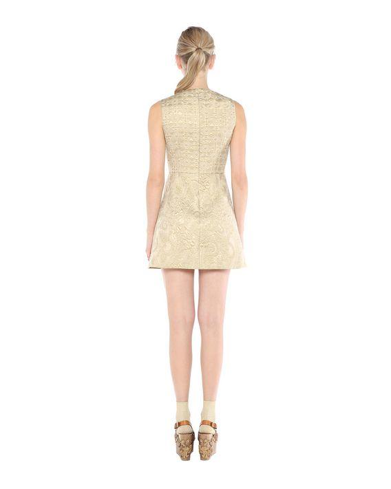 REDValentino MR3VA4802RV L01 Dress Woman r