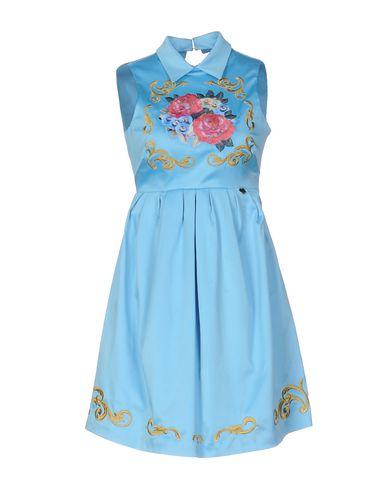 Короткое платье MANGANO 34698386LL