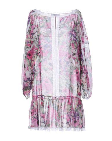 Короткое платье BLUGIRL BLUMARINE 34698453CC