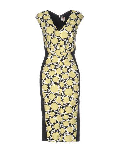 Платье до колена I'M ISOLA MARRAS 34698515SM