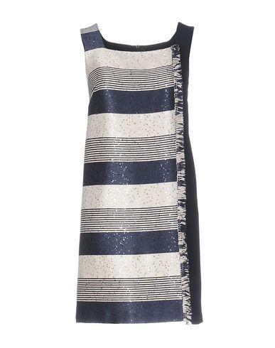 Короткое платье D.EXTERIOR 34698600SM