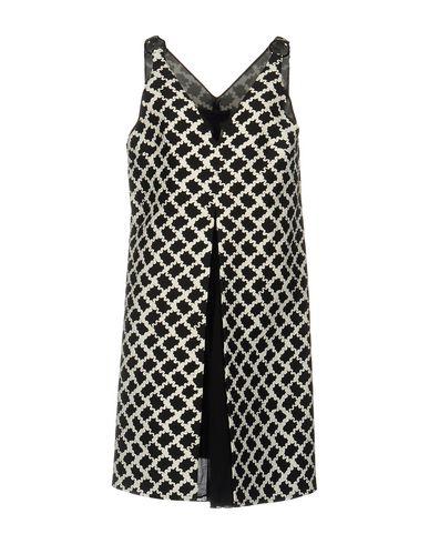 Короткое платье EMANUEL UNGARO 34698624LQ