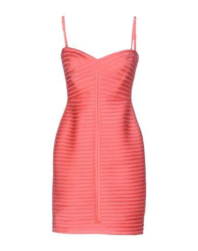 Короткое платье BCBGMAXAZRIA 34698774EP