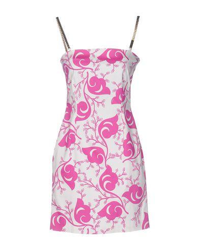 Короткое платье VERSUS 34698811AP