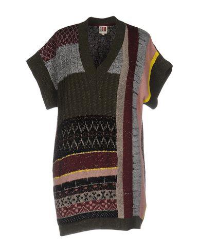 Короткое платье I'M ISOLA MARRAS 34698849EI