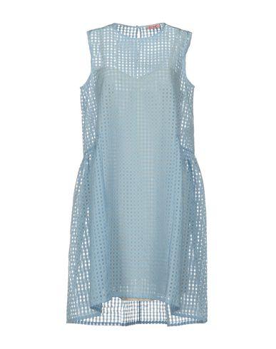 Короткое платье ROSE' A POIS 34698984CQ