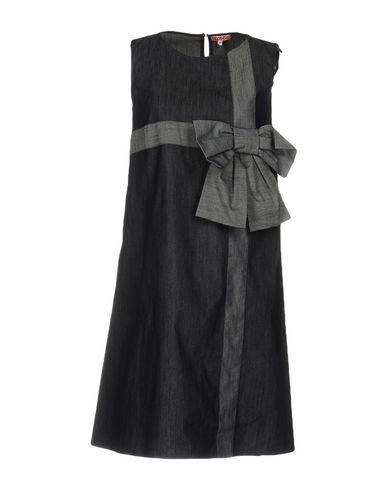 Короткое платье ROSE' A POIS 34699006RH