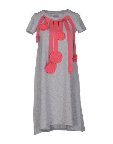 Короткое платье ROSE' A POIS 34699011MR