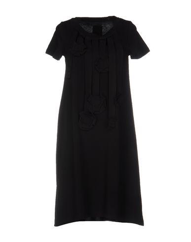 Короткое платье ROSE' A POIS 34699014TM