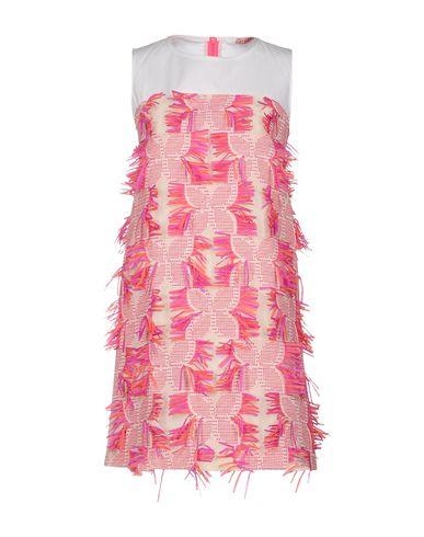 Короткое платье ROSE' A POIS 34699017BV