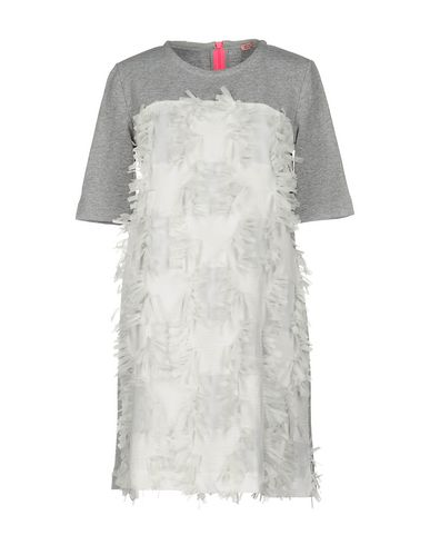 Короткое платье ROSE' A POIS 34699031KG