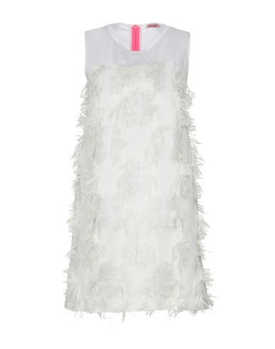 Короткое платье ROSE' A POIS 34699036KB