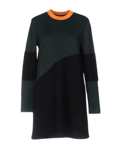 Короткое платье MCQ ALEXANDER MCQUEEN 34699120LS