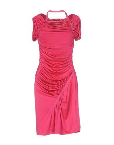 Короткое платье ZU+ELEMENTS 34699225XQ