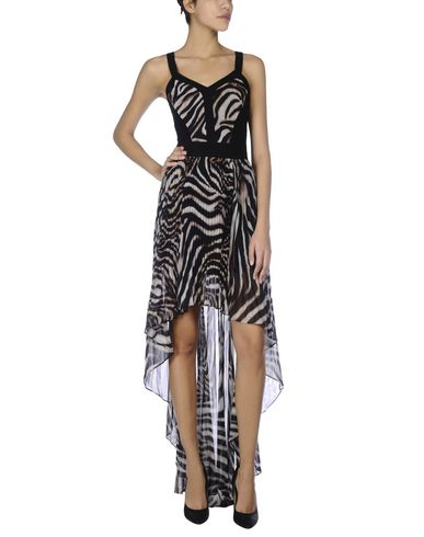 Короткое платье GUESS BY MARCIANO 34699294NI