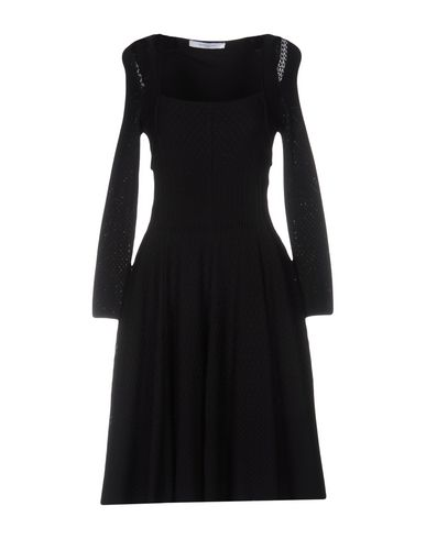 Платье до колена GIVENCHY 34699535KL