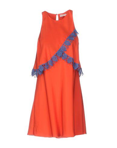 Короткое платье TORY BURCH 34699619TC