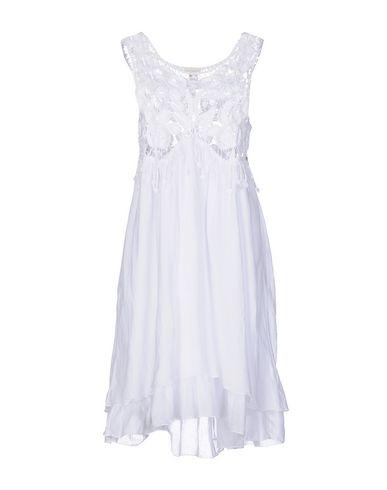 Короткое платье EMAMO 34699790OE
