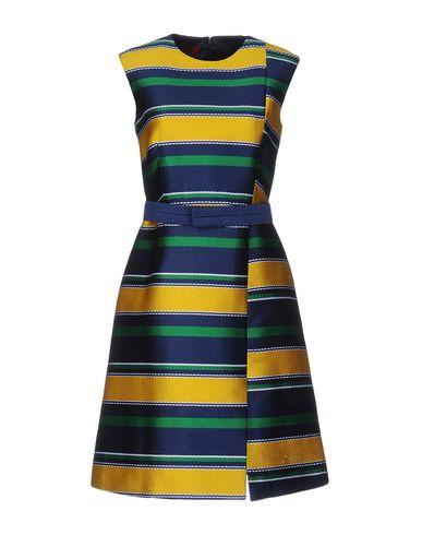 Платье до колена CAROLINA HERRERA 34699999VQ